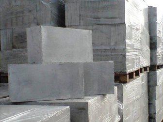 Свежее изображение Строительные материалы Пеноблок Д 600 32916524 в Ижевске