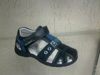 Свежее foto Детская обувь Детская ортопедическая и профилактическая обувь BOS 38760528 в Ижевске