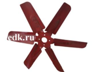 Смотреть фотографию Автозапчасти Крыльчатка импеллера охлаждения электростанции 39999729 в Ижевске