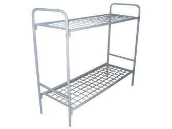 Свежее foto Мебель для спальни Кровать с металлическим каркасом 59238309 в Ижевске
