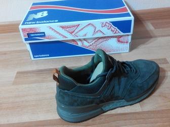 Скачать бесплатно foto Мужская обувь Оригинальные новые New Balance 574 68788660 в Ижевске