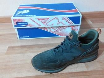 Новое foto Мужская обувь Оригинальные новые New Balance 574 68788660 в Ижевске