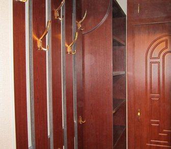 Фотография в Мебель и интерьер Мебель для гостиной Изготовим любые прихожие, шкафы-купе по вашим в Ижевске 10000