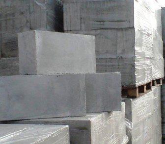 Изображение в Строительство и ремонт Строительные материалы Пеноблок фиброармированный,   размеры 200*300*600мм, в Ижевске 2700