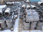 Новое фото Строительные материалы Литые наконечники для винтовых свай 29595220 в Якутске