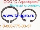 Свежее фотографию  Кольцо стопорное DIN 472 32639823 в Якутске