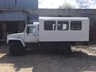 Скачать изображение  Вахтовый автобус ГАЗ Садко, вахтовка газ 39089239 в Якутске