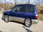 Subaru Forester 2.0AT, 2000, 100000км