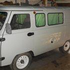 Продам новый УАЗ 30099 карбюраторный