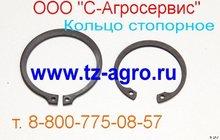 Кольцо стопорное DIN 472
