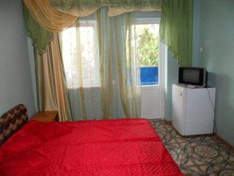 Смотреть foto  Частный пансионат у Нины Крым Коктебель 33368737 в Якутске