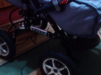 Просмотреть фото Детские коляски продаю 33676011 в Якутске
