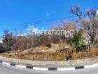 Уникальное фото Земельные участки Продажа земельного участка в Ялте поселок Кореиз Кореизское шоссе 22 35149985 в Ялта