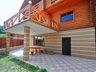 Продам роскошный 3-х этажный дом, общей площадью 280 кв.м. Д
