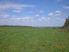 Фотография в Недвижимость Земельные участки Около лесного озера собственник продаёт целиком в Ярославле 2890000
