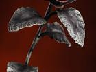 Изображение в   Изготовление и продажа кованных роз. Ручная в Ярославле 3000
