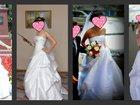 Уникальное изображение Свадебные платья Красивое свадебное платье 33856506 в Ярославле
