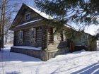 Уникальное фотографию  Бревенчатый дом в тихой деревне, с хорошим подъездом, 260 км от МКАД 34974232 в Ярославле