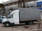 Фото в   Длинна кузова 6м, высота 2, 35 м, Объём кузова в Ярославле 0