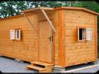 Увидеть foto Строительство домов Бытовка деревянная от производителя 35908974 в Ярославле