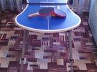 Фотография в   Продаются пинг- понг в отличном состоянии. в Ярославле 0