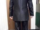 Скачать foto Мужская одежда костюм мужской 37669037 в Ярославле
