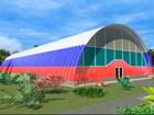 Скачать бесплатно foto  Металлоконструкции, монтаж быстровозводимых зданий производство 38301406 в Ярославле