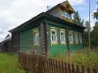Новое фото  Бревенчатый дом в жилой деревне, 250 км от МКАД 40738928 в Москве