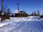 Свежее foto  Большой старинный бревенчатый дом, в тихой деревне 54559783 в Ярославле