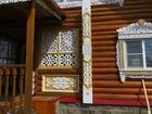 Свежее изображение Другие строительные услуги Резные деревянные наличники 67728353 в Ярославле