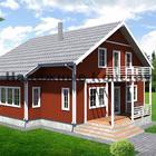 Строительство каркасных, каменных домов, домов из бруса и домокомплекты