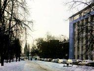 Продам двухкомнатную квартиру в центре Ярославля Дом в хорошем состоянии. Подъез