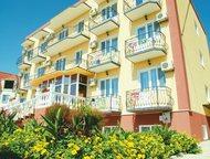 Гостиница Ассоль Спешите забронировать тур в Крым в гостиницу «Ассоль» по распро