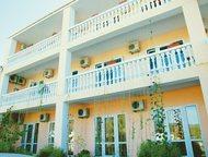 Гостиница «Жемчужина» Спешите забронировать тур в Крым, г. Судак в гостиницу «Же