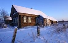 Жилой деревенский дом с большим участком 260 км от МКАД(срочно)