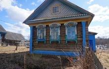 Продам дом около реки Волга, (можно материнский капитал)