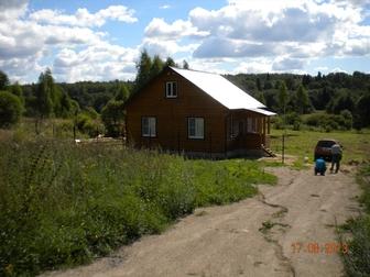 Просмотреть фото Загородные дома Дом на берегу реки Переславский район 29890394 в Ярославле
