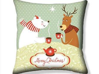 Увидеть фото Поиск партнеров по бизнесу Декоративные подушки от производителя 31516373 в Ярославле