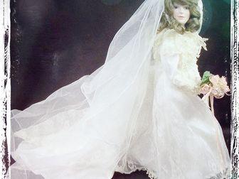 Новое фотографию  продаю фарфоровую куклу 32923371 в Ярославле