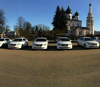 Фото в Авто Аренда и прокат авто Компания «WeddingCamry» это высочайший уровень в Ярославле 600