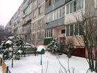 Продается двухкомнатная квартира улучшенной планировки в цен