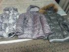 Смотреть фото  Куртки зимние 33878084 в Электростали
