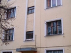 Продается большая светлая комната с балконом в 3х-комнатной