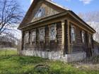Просмотреть foto  Крепкий бревенчатый дом в жилом селе, на берегу небольшой речки, Продам по материнскому капиталу, 59830659 в Мытищи