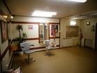Продается нежилое помещение 44 кв.м -готовая парикмахерская