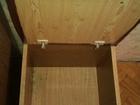 Новое фото Мебель для прихожей Продаю пуфик, Актуально до 15 мая, 69509699 в Электростали
