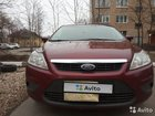 Ford Focus 1.6МТ, 2008, 185300км