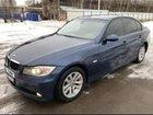 BMW 3 серия 2.0AT, 2006, 207000км
