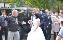 Тамада-диджей-баян на свадьбу