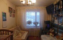 Продается комната площадью 11 м2 в 4 комнатной квартире в 9